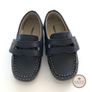 Zapato náutico